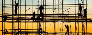 the leading Steel Scaffolding Suppliers In Dubai UAE