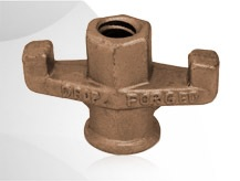 Wing Nut (Forged) Heavy Duty
