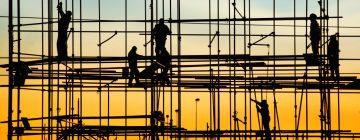 the leading Steel Scaffolding Suppliers In Dubai UAE