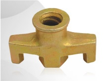 Wing Nut (Forged) Light Duty