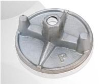 Anchor Nut Round Type