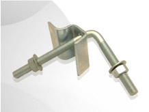 Timber Walling Clamp