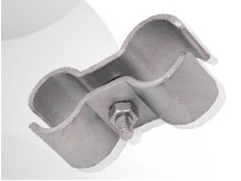 Fencing-Coupler